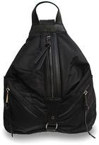 Co-Lab by Christopher Kon Black Edge Backpack