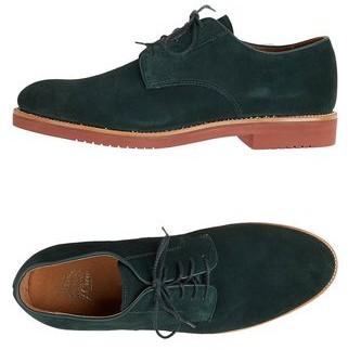 J.Crew Lace-up shoe