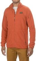 Burton Ember Fleece Jacket - Full Zip (For Men)