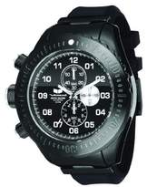 Vestal Men's ZR4001 ZR-4 Deep Diver Oversized Silicone Watch
