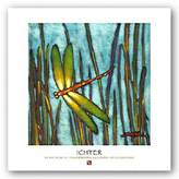"Rob-ert Image Conscious As You Wish No. 2 by Robert John Ichter 12""x12"" Art Print Poster"