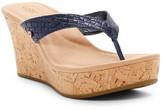UGG Natassia Wedge Sandal