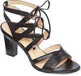 Liz Claiborne Tamara Leather Womens Shoe