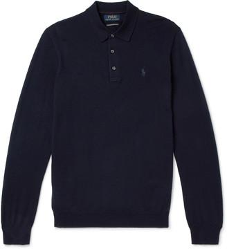 Polo Ralph Lauren Merino Wool Sweater