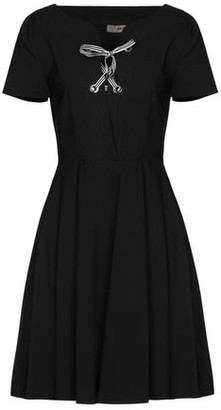Twin-Set SCEE by TWINSET Short dress