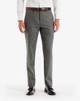 Wool And Cashmere-blend Trousers