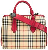Burberry 'House Check' tote - women - Polyamide - One Size