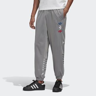 adidas Metallic Track Pants