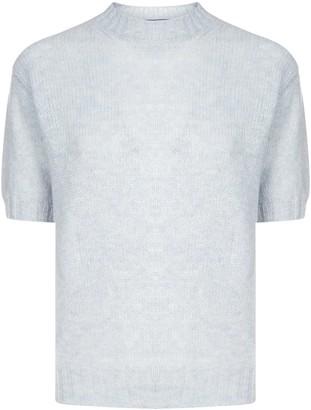 Prada Shetland Ss Sweater