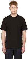 Comme des Garcons Black Back Logo T-Shirt