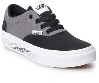 Vans Doheny Boys' Skate Shoes