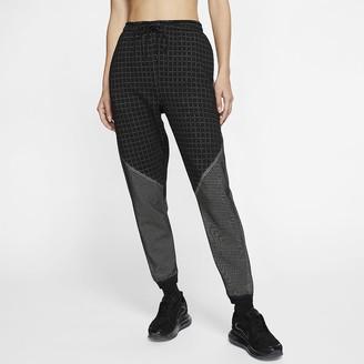 Nike Women's Fleece Pants Sportswear City Ready