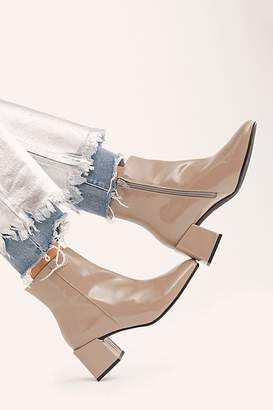 Free People Fp Collection Colette Heel Boots by FP Collection at