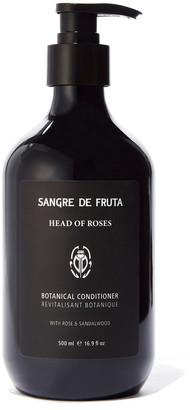 Sangre de Fruta Head Of Roses Botanical Conditioner