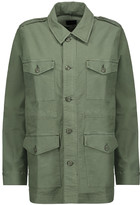 Mother The Veteran cotton jacket