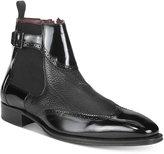Mezlan Men's Moulins Wingtip Chelsea Boots