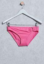 Dorina Buckle Detail Bikini Bottom
