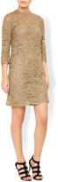 Monsoon Caspia Lace Dress