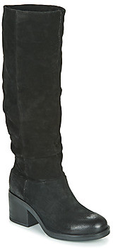 Mjus KIKKA HIGH women's High Boots in Black