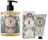 Relaxing Lavender Liquid Soap & Hand Cream