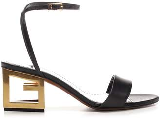 Givenchy GG Heel Sandals