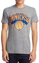 Junk Food Clothing New York Knicks Graphic Tee