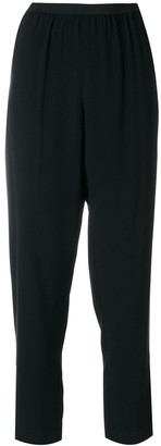 I'M Isola Marras Tailored Cropped Trousers
