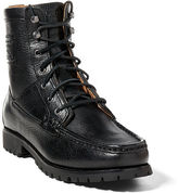 Polo Ralph Lauren Rouland Tumbled Leather Boot