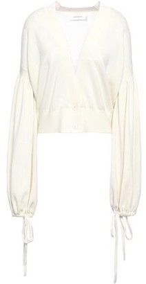 Zimmermann Wool And Cashmere-blend Cardigan