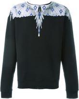 Marcelo Burlon County of Milan 'Pelarco' sweatshirt