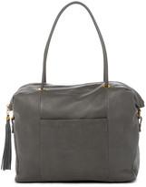 Hobo Porter Leather Tote Bag