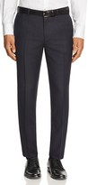 HUGO Solid Weave Slim Fit Suit Separate Trousers