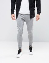 Jack and Jones Core Joggers With Logo Cuff Detail