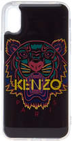 Kenzo iPhone X/Xs Case - Black