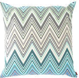 "Missoni Home Kew Outdoor Pillow, 24""Sq."