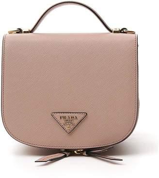 Prada Odette Mini Backpack