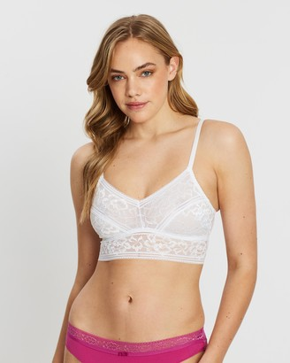 Marks and Spencer Louisa Lace Bralette