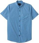 Hurley Men's DriFit Rogan Short Sleeve Shirt - 8131267
