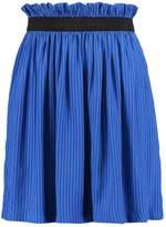 Saint Tropez Mini skirt blue