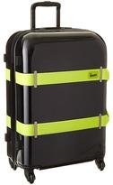 Crumpler Vis-A-Vis Cabin 4 Wheeled Luggage