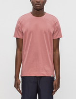 Norse Projects Esben Blind Stitch S/S T-Shirt