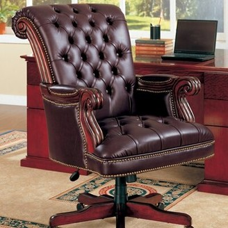 Wildon Home Dana Executive Chair