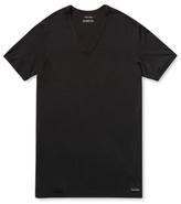 Calvin Klein Underwear V-Neck Undershirt