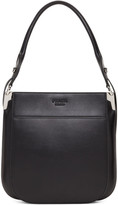 Prada Black Margit Bag