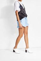 Carven Crepe Shorts