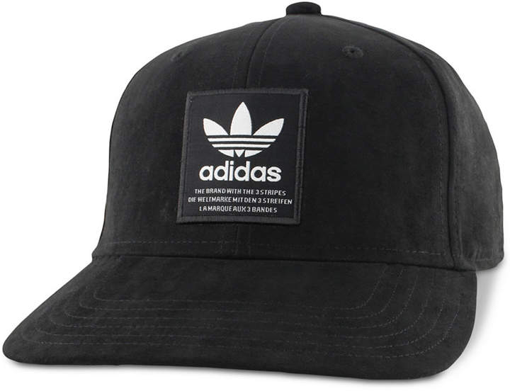 adidas Men's Originals Logo Cap