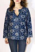 MiH Jeans Floral Jeans Top