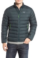 Arc'teryx Thorium AR Water Resistant 750 Fill Power Down Jacket