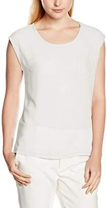Off-White Broadway Fashion Women's Regular Fit Blouse