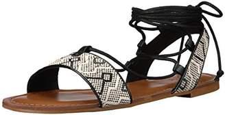 Roxy Women's Nadine Gladiator Sandal